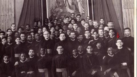 Monseñor Isidro Puente y sus recuerdos del Seminario Misional de Nuestra Señora de la Paz. Tercera Parte.