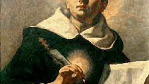Carta de Santo Tomás de Aquino sobre el modo de estudiar.