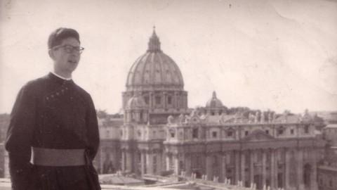 Monseñor Isidro Puente y sus recuerdos del Seminario Misional de Nuestra Señora de la Paz. Segunda parte.