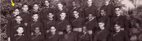 Monseñor Isidro Puente y sus recuerdos del Seminario Misional de Nuestra Señora de la Paz. Primera Parte.