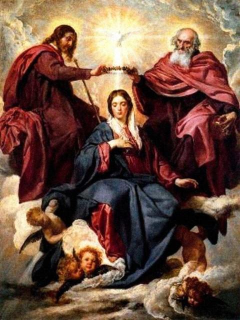 La Mujer en las Sagradas Escrituras